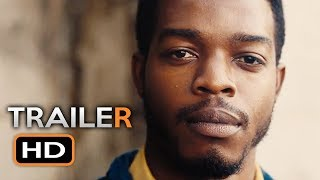 IF BEALE STREET COULD TALK Official Trailer 2 (2018) Barry Jenkins Crime Drama Movie HD