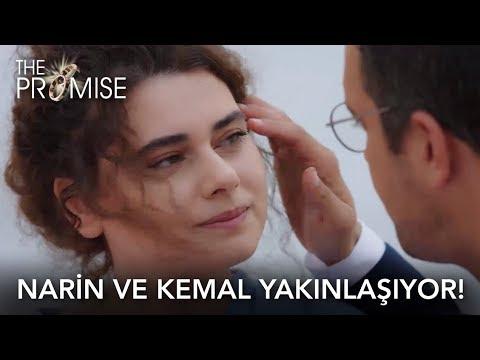 Narin ve Kemal istemeden de olsa yakınlaşıyor! | Yemin 76. Bölüm
