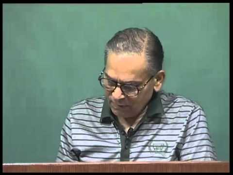 Mod-01 Lec-27 Principles of Burner Design