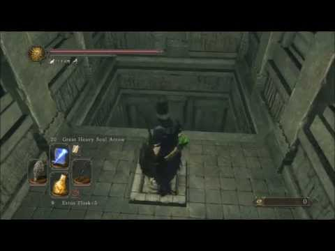 Dark Souls 2 DLC Get to Dragon's Rest Bonfire