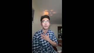 NỖI NHỚ MANG TÊN MÌNH  Phong Dương cover