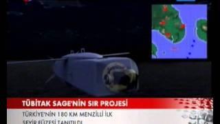 TÜRKİYE'NİN TOMAHAWK'I HAZIR