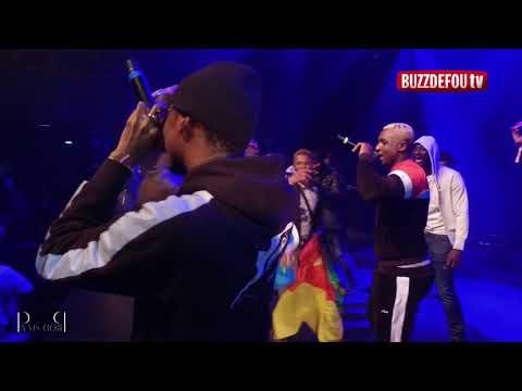 4KEUS - O'Kartier C'est La Hess [Live Concert]