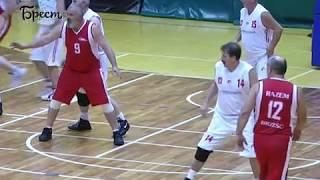 2017-10-17 г. Брест. VIII турнир по баскетболу. Новости на Буг-ТВ. #бугтв