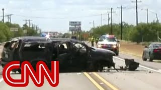 Border patrol chase ends in deadly crash thumbnail