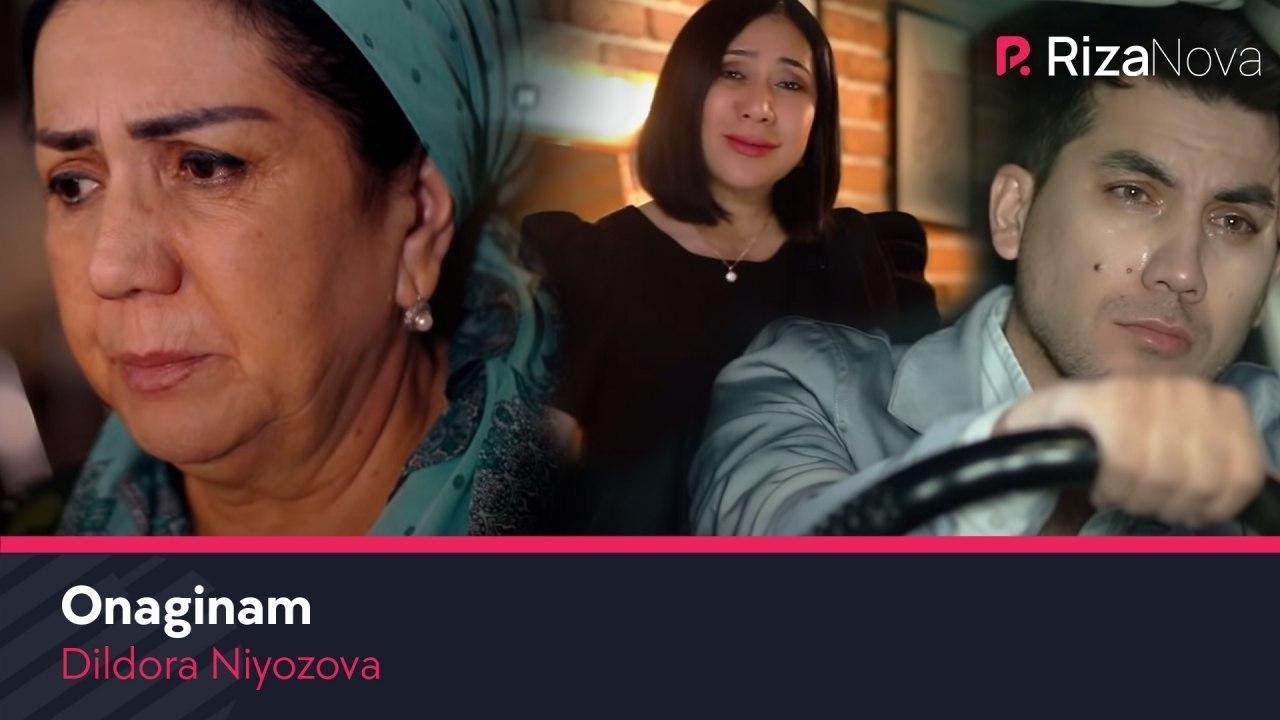 Dildora Niyozova - Onaginam | Дилдора Ниёзова - Онагинам (Yo'qotilgan baxt filmiga soundtrack)