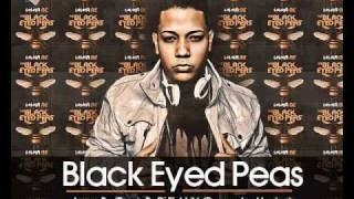 Black Eyed Peas  Imma Be  (Reggaeton Version)