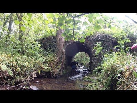 Isle of Man 2014 TT - The Real Fairy Bridge