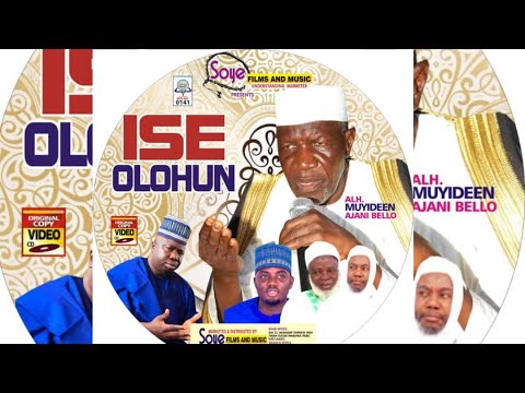 Download RAMADAN LECTURE - ALH. MUYIDEEN AJANI BELLO
