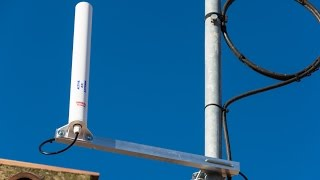 HF Active Antenna