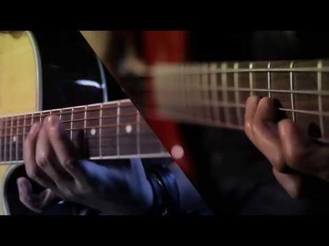 Buka Sitik Joss / Goyang Cesar Cover Akustik