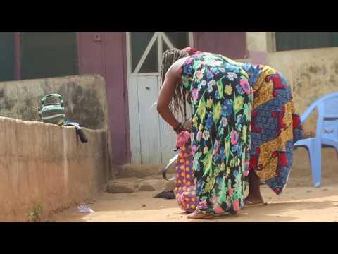 Ebony Maame Hw3 dance video by YKD [ Asa Hemaa ]