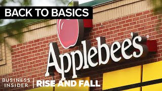 Applebee's Shocking Comeback