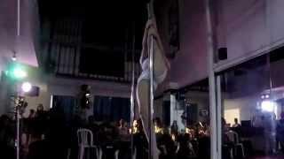 Video Pole dance - Susana download MP3, 3GP, MP4, WEBM, AVI, FLV Juni 2017