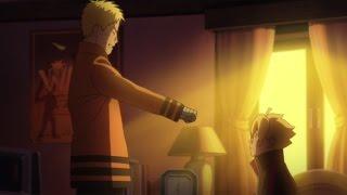 映画「BORUTO-NARUTO THE MOVIE-」予告編 ボルトが躍動 中忍試験も… #BORUTO #Japanese Anime thumbnail