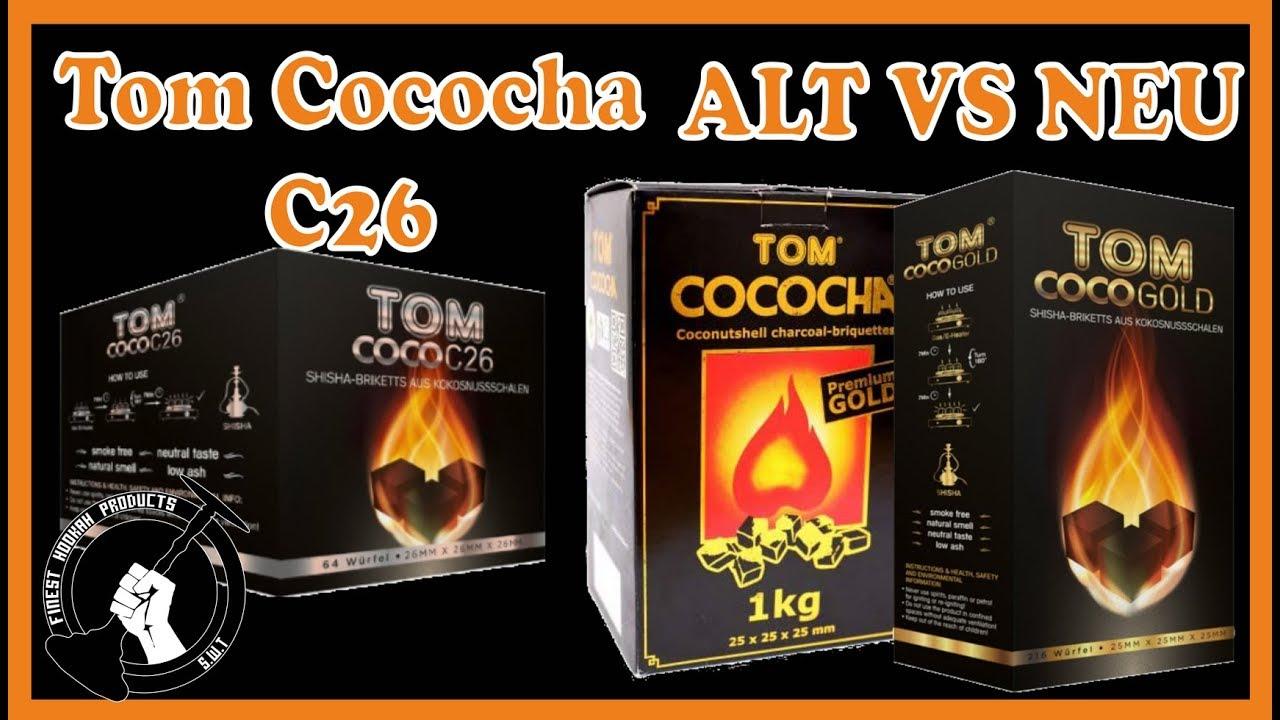 Tom Cococha C26 im Test + neues Design - YouTube