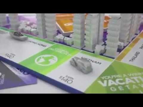 Jeunesse Monopoly Video - Home Business Opportunity