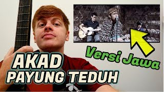 Video AKAD Payung Teduh Versi Jawa (Reaction Video) download MP3, 3GP, MP4, WEBM, AVI, FLV Juni 2018
