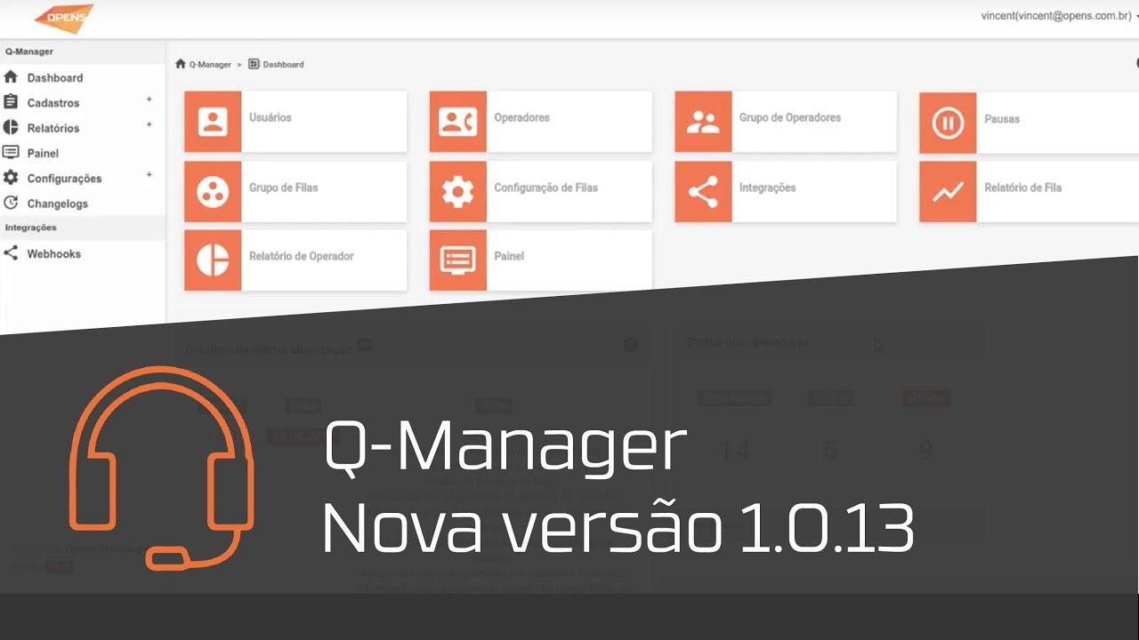Q-manager