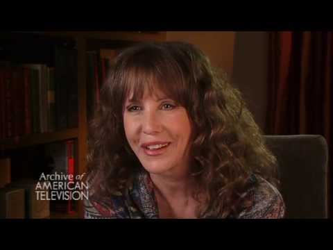 Laraine Newman discusses the early