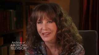 laraine Newman интервью