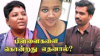 அபிராமி ஏன் அப்படி செய்தார்? பதற வைக்கும் சைக்காலஜி ! | Dr Shalini