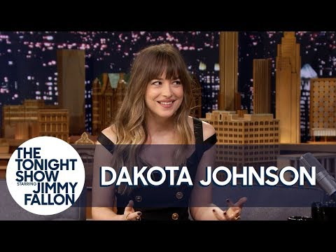 Dakota Johnson's First Got Milk? Photo Shoot Was Traumatizing