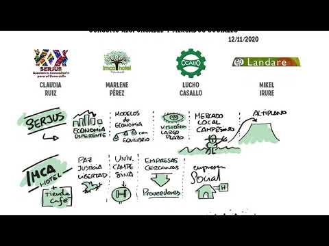 Seminario «Economía solidaria frente a la crisis socioambiental»