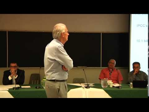 Ideas That Change The World Symposium: Sustainability & Environment Panel 3: The Economics Part 1