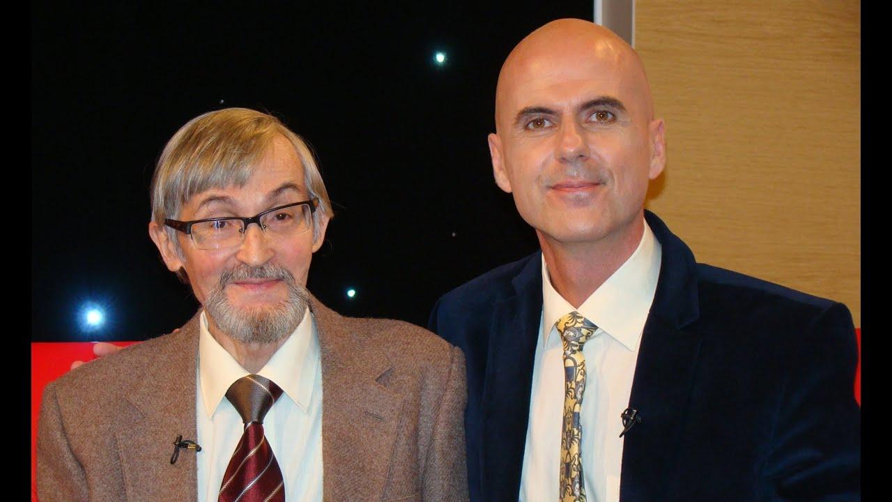 Călătorii inițiatice  cu prozatorul, teoreticianul și eseistul Vasile Andru (USH - Matei Georgescu)