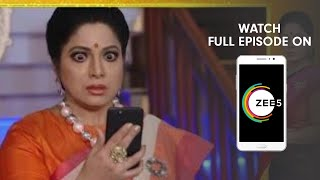 Muddha Mandaram - Spoiler Alert - 11 July 2019 - Watch Full Episode BEFORE TV On ZEE5 - Episode 1442