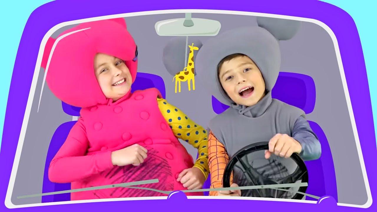 Кукутики - ХИТЫ! Топ-серии - Только лучшие песенки и мультики для детей, малышей