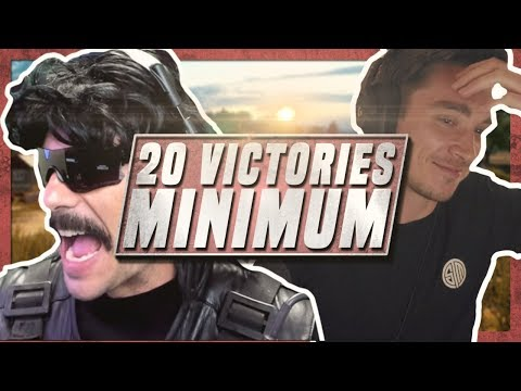 20 VICTORIES MINIMUM | With TSM BREAK