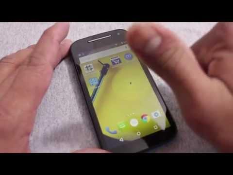 Como hacer root Moto E 4g & 3g, 2nd gen, 2015  Facil rapido & seguro