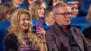 Стас Михайлов - Золотое сердце, Всё для тебя (HD) Концерт к Дню работника налоговых органов 21.11.15