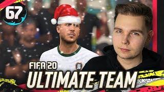 ŚWIĄTECZNY SEZON! - FIFA 20 Ultimate Team [#67]