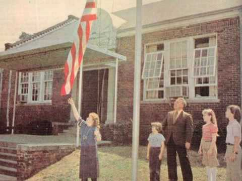 James Spann's Alabama - Tuscaloosa's Verner Elementary School