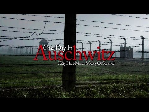 One Day in Auschwitz 2015 720p HD Auschwitz Holocaust Documentary