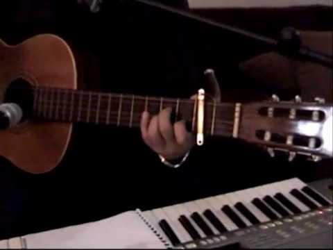 Dengan Puisi aku (Bimbo 1973) - Belajar Gitar pakai Capo asal gampang