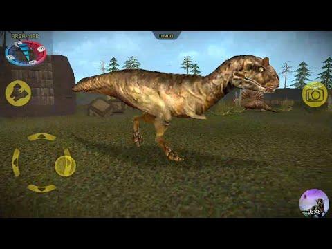 Carnivores Dinosaur Hunter   New Update!!!!! - YouTube
