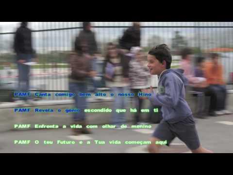 Hino do Agrupamento de Escolas da Murtosa