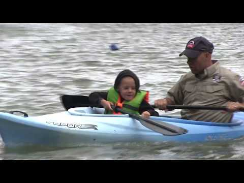 Guernsey State Park - Paddle in the Park