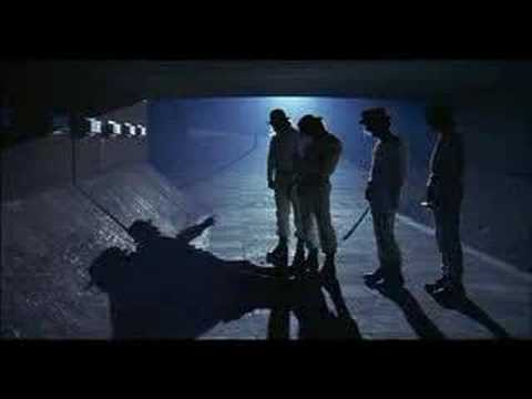A Clockwork Orange -  Ultraviolence first Scene