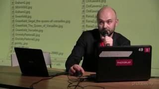 Владимир Дудченко о документальной фотографии