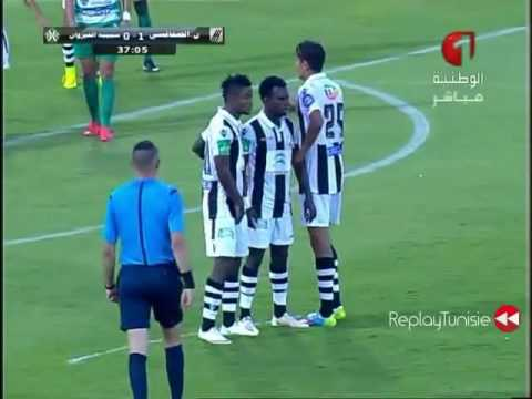 music club sportif sfaxien