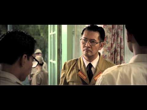 Official Trailer Film SOEKARNO : INDONESIA MERDEKA (Eng Subtitle)