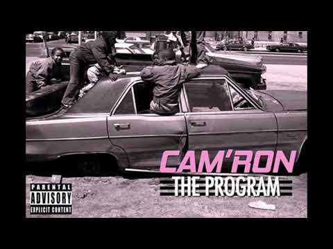 Cam'Ron The Program mixtape review