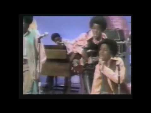Jackson 5 ABC  music