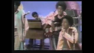 Jackson 5 ABC official music video