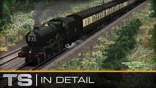 In Detail: BR Castle Class